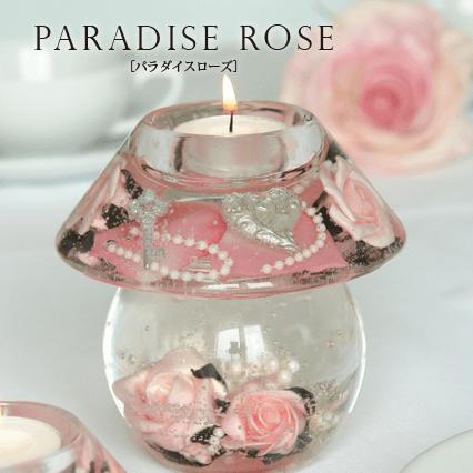 PARADISE ROSE パラダイスローズ